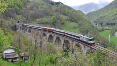 Martinetti (M5S): Linea Cuneo – Limone – Ventimiglia, bene la circolazione merci. Ora subito l'accordo per i passeggeri come previsto da Odg M5S approvato in Regione