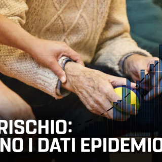 Frediani (M5S): RSA nuovamente a rischio. Servono subito tutti i dati epidemiologici per tracciare il contagio ed evitare esplosione di casi come in primavera. Pronta un'interrogazione