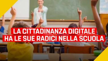 Frediani (M5S): La cittadinanza digitale ha le sue radici nella scuola. In questa fase di emergenza la difesa a tutti i costi della didattica in presenza non coincide con la difesa del diritto di istruzione