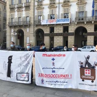 """Mahindra Pininfarina, Frediani (M5S): """"Inaccettabile licenziare durante una pandemia. Regione Piemonte apra un tavolo di confronto"""""""