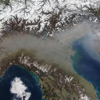 Bertola (M5S): Superamento dei limiti di smog consentiti: la Corte di Giustizia boccia l'Italia. In Piemonte nessuna strategia per l'ambiente.
