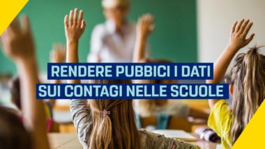 Frediani (M5S): Scuole, Piemonte in confusione. Ora rendere pubblici i dati sui contagi fra studenti e operatori. Depositata un'interrogazione per conoscere il piano della Giunta per il rientro nelle classi