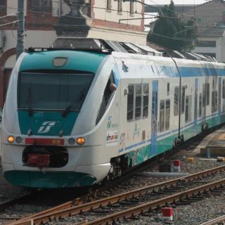 """Trasporti, Frediani (M5S): """"Fermata di Borgofranco soppressa, abbiamo stimolato l'intervento della Regione Piemonte"""""""