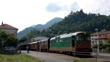 """Sacco (M5S): """"Riattivazione ferrovia Novara – Varallo, dalla giunta Cirio ancora una risposta negativa. Trovare i fondi necessari ricorrendo al recovery fund"""""""